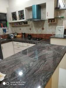 Kitchen Image of Aundh PG For Girls in Aundh