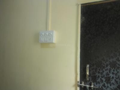 Bedroom Image of PG Home in Airoli
