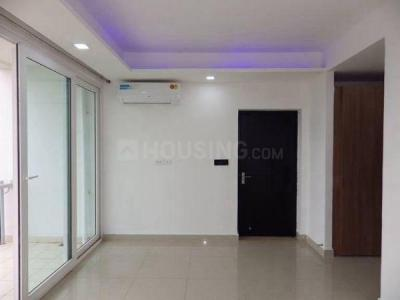 Gallery Cover Image of 1402 Sq.ft 2 BHK Apartment for buy in Tellapur for 7500000