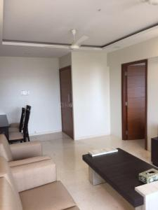 Gallery Cover Image of 3500 Sq.ft 4 BHK Apartment for rent in Lower Parel for 400000