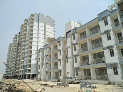 Gallery Cover Image of 840 Sq.ft 2 BHK Apartment for buy in Zara Aavaas, Sector 104 for 2700000