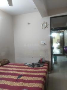 Bedroom Image of PG 6061342 Gautam Nagar in Gautam Nagar