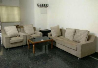 Gallery Cover Image of 600 Sq.ft 1 RK Independent House for rent in RMV Extension Stage 2 for 12000