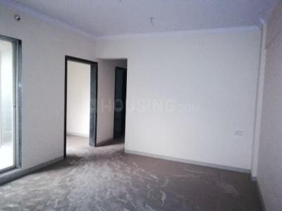 Gallery Cover Image of 1120 Sq.ft 2 BHK Apartment for rent in Ulwe for 10000