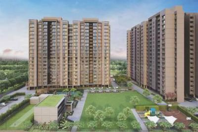 Gallery Cover Image of 4255 Sq.ft 5 BHK Apartment for buy in Shela for 13500000