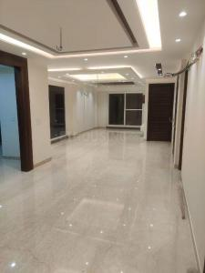 Gallery Cover Image of 3200 Sq.ft 4 BHK Independent Floor for buy in Sector 48 for 17000000