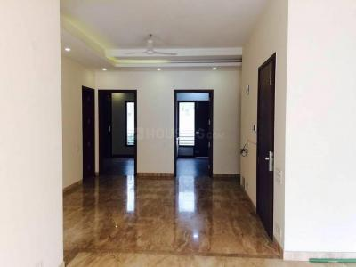 Gallery Cover Image of 1809 Sq.ft 3 BHK Independent Floor for buy in Green Field Colony for 6743000