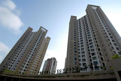 Gallery Cover Image of 1080 Sq.ft 2 BHK Apartment for rent in Kandivali East for 42000