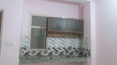 Gallery Cover Image of 300 Sq.ft 1 RK Independent Floor for rent in Chhattarpur for 4500