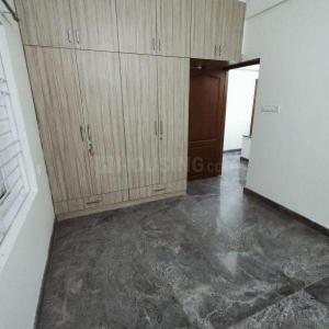 Gallery Cover Image of 1600 Sq.ft 3 BHK Independent House for rent in Byrathi Brindavan, Visthar for 14000