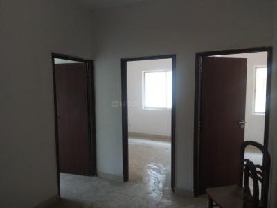 Gallery Cover Image of 895 Sq.ft 3 BHK Apartment for buy in Maheshtala for 3100000