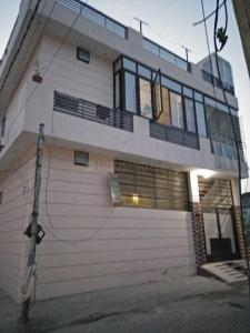 Gallery Cover Image of 2700 Sq.ft 4 BHK Independent House for buy in Haibowal Kalan for 6000000