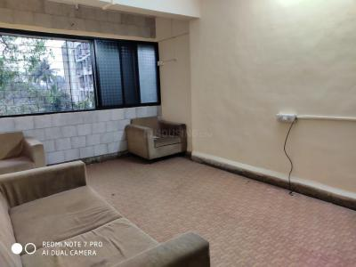 Gallery Cover Image of 565 Sq.ft 1 BHK Apartment for rent in Thane West for 16000
