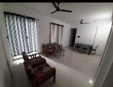 Gallery Cover Image of 900 Sq.ft 2 BHK Apartment for rent in Kohinoor Tinsel Town Phase II, Hinjewadi for 16500