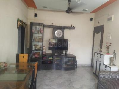Gallery Cover Image of 400 Sq.ft 1 RK Apartment for rent in Borivali West for 16000