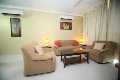 Gallery Cover Image of 5000 Sq.ft 4 BHK Apartment for buy in Mani Swarnamani, Ghose Bagan for 70000000