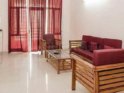 Gallery Cover Image of 1200 Sq.ft 2 BHK Apartment for rent in Vaishali for 14000