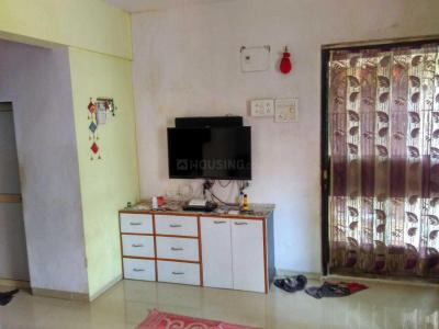 Gallery Cover Image of 1500 Sq.ft 3 BHK Independent House for rent in Ambernath East for 25000