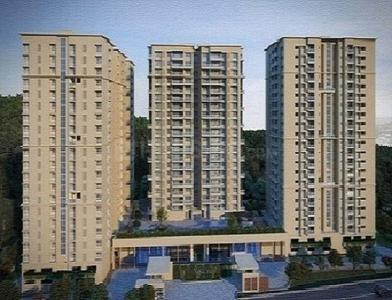 Gallery Cover Image of 2173 Sq.ft 3 BHK Apartment for buy in Sobha Nesara Block 1, Kothrud for 23625000