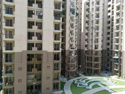 Gallery Cover Image of 1080 Sq.ft 2 BHK Apartment for rent in Aditya City Apartments, Bamheta Village for 6000