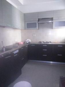 Gallery Cover Image of 1650 Sq.ft 3 BHK Independent Floor for rent in Sector 52 for 25000
