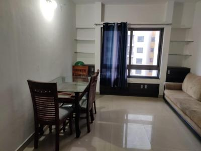 Gallery Cover Image of 650 Sq.ft 1 BHK Apartment for rent in Blue Ridge Tower B6, Hinjewadi for 17000