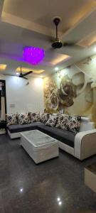 Gallery Cover Image of 750 Sq.ft 3 BHK Apartment for buy in Janakpuri for 3700000