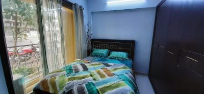 Gallery Cover Image of 905 Sq.ft 2 BHK Apartment for buy in Mumbra for 4387750