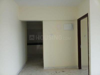 Gallery Cover Image of 700 Sq.ft 1 BHK Apartment for buy in Ruparel Orion, Chembur for 11500000