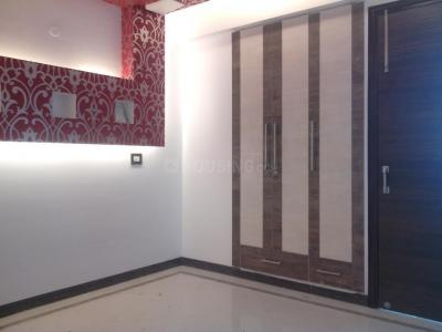 Gallery Cover Image of 1200 Sq.ft 3 BHK Independent Floor for rent in Chhattarpur for 18500