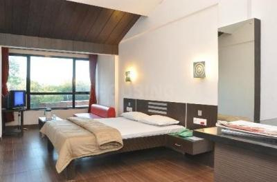 Gallery Cover Image of 750 Sq.ft 1 BHK Apartment for buy in DGS Sheetal Tapovan, Malad East for 7700000