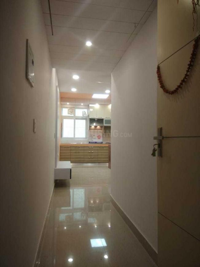 Passage Image of 3500 Sq.ft 4 BHK Apartment for rent in Sector 53 for 80000