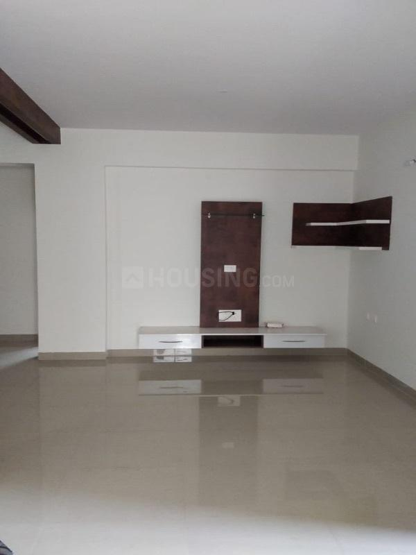 Living Room Image of 1800 Sq.ft 3 BHK Apartment for rent in Padmanabhanagar for 27000