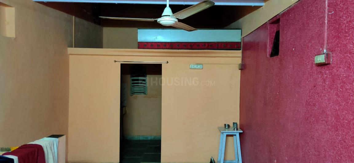 Bedroom Image of 300 Sq.ft 1 BHK Independent House for rent in Kurla East for 8000