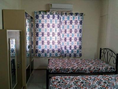 Bedroom Image of Krishna Property in Andheri West