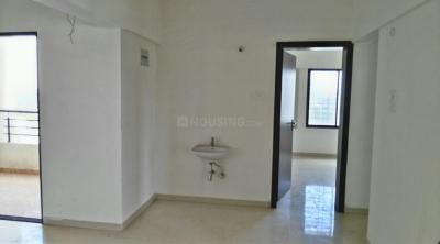 Gallery Cover Image of 1065 Sq.ft 2 BHK Apartment for rent in GSK Morning Dew, Shewalewadi for 14000