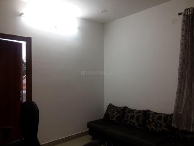 Gallery Cover Image of 2000 Sq.ft 3 BHK Apartment for rent in Habsiguda for 24000