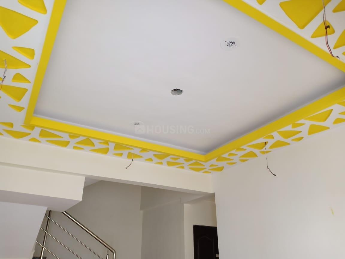 Living Room Image of 1180 Sq.ft 2 BHK Independent House for buy in Tembhode for 4000000