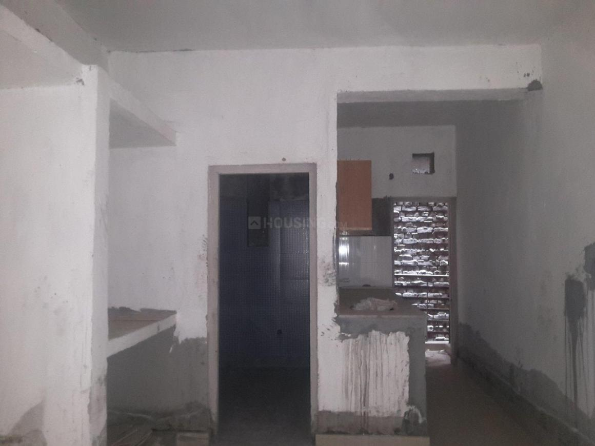 Bedroom Image of 250 Sq.ft 1 RK Apartment for rent in DLF Phase 1 for 6500