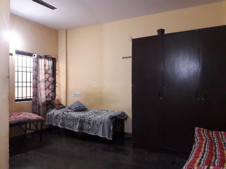 Bedroom Image of Athithi in Kumaraswamy Layout
