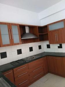 Gallery Cover Image of 1500 Sq.ft 3 BHK Apartment for rent in Mahadevapura for 20000