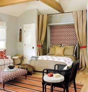 Gallery Cover Image of 2400 Sq.ft 4 BHK Apartment for rent in Sector 22 Dwarka for 48000