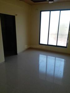 Gallery Cover Image of 600 Sq.ft 1 BHK Apartment for rent in Ghansoli for 13200
