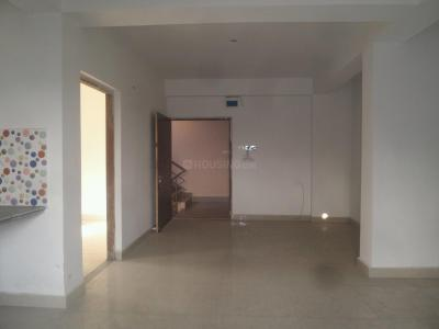 Gallery Cover Image of 1150 Sq.ft 3 BHK Apartment for buy in Kalyani for 2530000