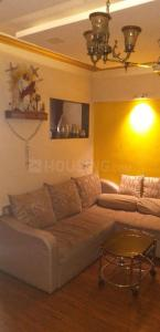 Gallery Cover Image of 700 Sq.ft 1 BHK Apartment for rent in Mukta Apartment, Andheri East for 32000