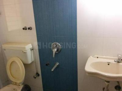 Gallery Cover Image of 950 Sq.ft 2 BHK Independent Floor for buy in Reputed Vivek Aangan CHS, Dombivli East for 8200000