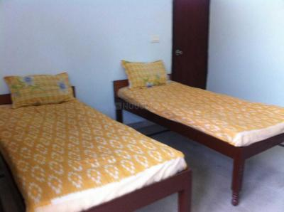 Building Image of Ganpati PG Accommodation in Vasundhara