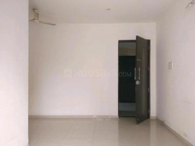 Gallery Cover Image of 1240 Sq.ft 2 BHK Apartment for rent in Kharghar for 27000