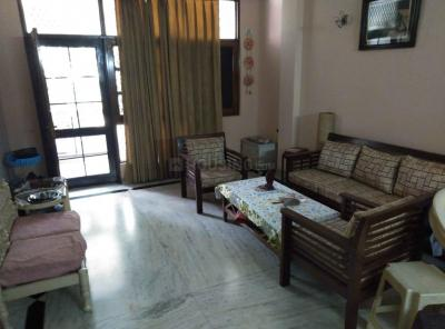 Gallery Cover Image of 300 Sq.ft 1 BHK Apartment for rent in Shankar Vihar for 16000