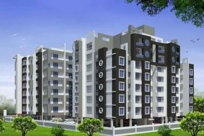 Gallery Cover Image of 1090 Sq.ft 2 BHK Apartment for buy in Shamirpet for 2398000